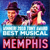 Memphis the Musical Tickets Broadway