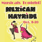 Mexican Hayride Musical Tickets Off Broadway