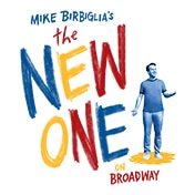 Mike Birbiglia New One Broadway Show Tickets