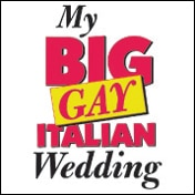 My Big Gay Italian Wedding Tickets