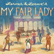 My Fair Lady Broadway Show Tickets Group Sales Lincoln Center Theater