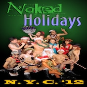 Naked Holidays Tickets