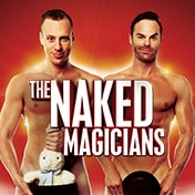 Naked Magicians Boston Boch Center Show Tickets