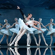 National Ballet Theatre of Odessa Swan Lake Boston Show Tickets