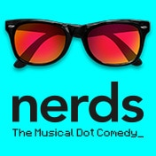 Nerds Musical Broadway Show Tickets