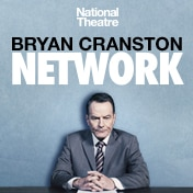 Network Bryan Cranston Broadway Show Tickets