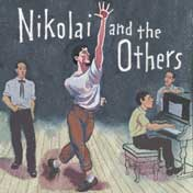 Nikolai and the Others Tickets Off Broadway Play