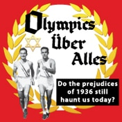 Olympics Uber Alles Off Broadway Play Tickets