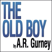 The Old Boy Off Broadway Play Tickets