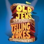 Old Jews Telling Jokes Off Broadway Tickets