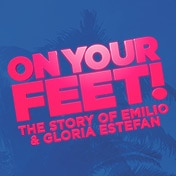 On Your Feet Broadway Show Tickets