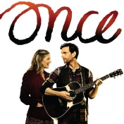 Once Musical Broadway Tickets