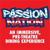 Passion Nation PreTheatre Experience Tickets