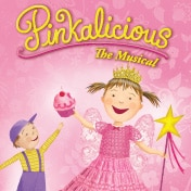 Pinkalicious The Musical Off Broadway Show Tickets