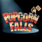 Popcorn Falls Play Off Broadway Show Tickets Group Sales