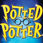 Potted Potter Tickets Off Broadway