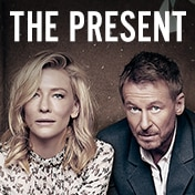 Present Cate Blanchett Play Broadway Show Tickets