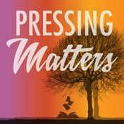 Pressing Matters Play Off Broadway Show Tickets