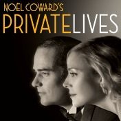 Private Lives Broadway Tickets