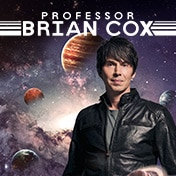 Professor Brian Cox Boston Boch Center Show Tickets