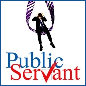 Public Servant Play Off Broadway Show Tickets