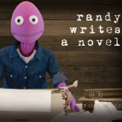 Randy Writes a Novel Off Broadway Show Tickets