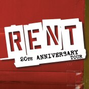 Rent Musical Boston Show Tickets