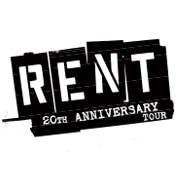 Rent 20th Anniversary Tour Musical Boston Show Tickets