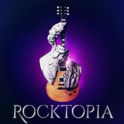 Rocktopia Boston Show Tickets
