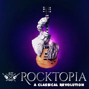 Rocktopia Broadway Show Tickets