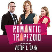 Romantic Trapezoid Off Broadway Show Tickets