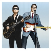 Roy Orbison Buddy Holly Dream Tour Boston Tickets Boch Center