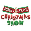 Ruben and Clays Christmas Show Broadway Show Tickets