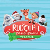 Rudolph Red Nosed Reindeer Musical Boston Show Tickets