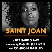 Saint Joan Broadway Show Tickets Condola Rashad Group Sales