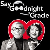 Say Goodnight Gracie Tickets Off Broadway
