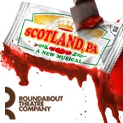 Scotland PA Musical Off Broadway Show Group Discount Tickets