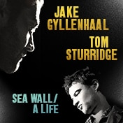 Sea Wall Life Jake Gyllenhall Play Broadway Show Tickets