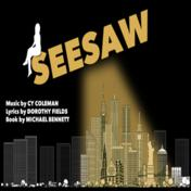 Seesaw Musical Off Broadway Show Tickets