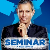 Seminar Broadway Tickets