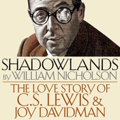 Shadowlands Off Broadway Show Tickets