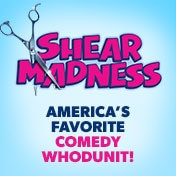 Shear Madness NYC Off Broadway Show Tickets
