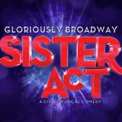 Sister Act Musical Broadway Tickets