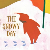Snowy Day and Other Stories Play Off Broadway Show Tickets