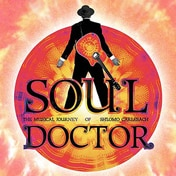 Soul Doctor Musical Off Broadway Tickets