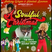 A Soulful Christmas Musical Revue Off Broadway Show Tickets