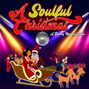 Soulful Christmas Off Broadway Show Tickets