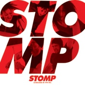 Stomp Off Broadway Show Tickets