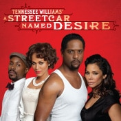 A Streetcar Named Desire Broadway Tickets