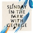 Sunday in the Park with George Musical Jake Gyllenhall